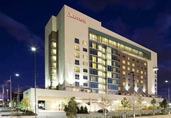 Photo of Houston Marriott Energy Corridor