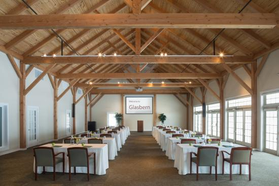Fogelsville, เพนซิลเวเนีย: Ideal for Corporate Retreats