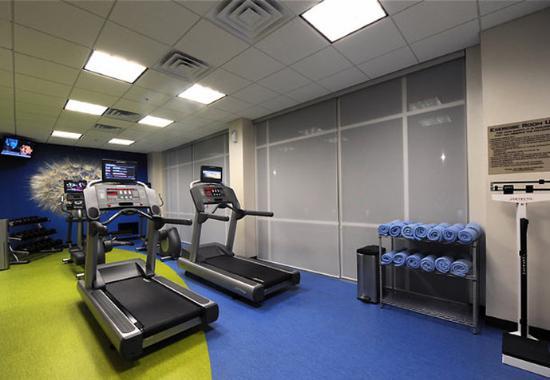 San Angelo, TX: Fitness Center