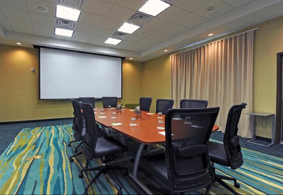 San Angelo, TX: Meeting Room