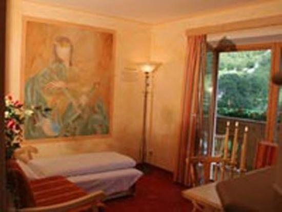 Gschnitz, Austria: Single room