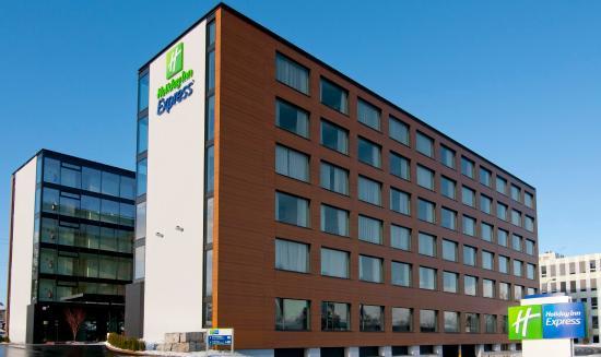 Rumlang, Svizzera: Hotel Exterior 3