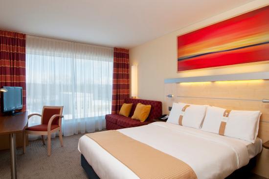 Rumlang, Svizzera: Guest Room - Doubl Room