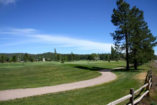 Munds Park, AZ: Wonderful Golf Course