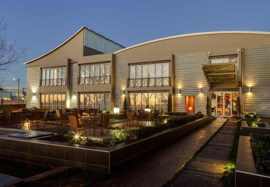 Kempton Park, Sydafrika: Conference Center
