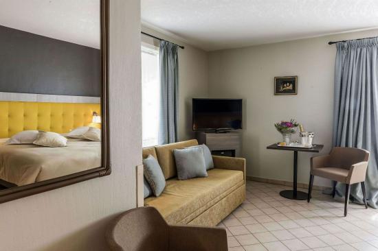 Rijmenam, Belgia: Suite