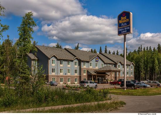 Photo of BEST WESTERN PLUS Chena River Lodge Fairbanks
