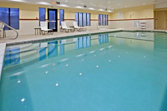 Shelbyville, IN : Swimming Pool