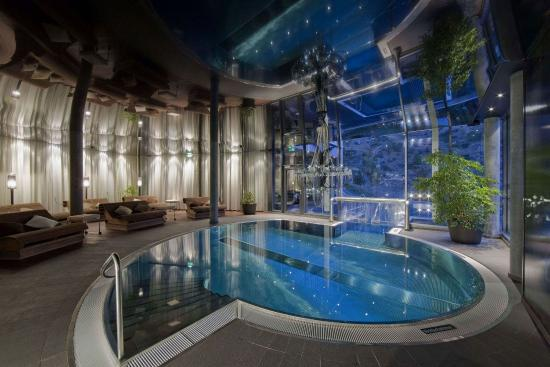 Hotel Matterhorn Focus: Recreational Facilities