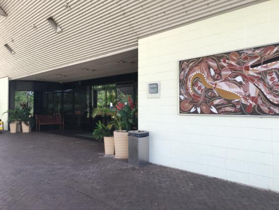 mercure kakadu crocodile hotel kakadu np australia picture of rh tripadvisor com au