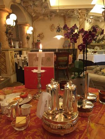 Relais & Chateaux Hotel Jagdhof Glashuette : photo0.jpg