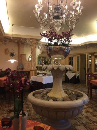 Relais & Châteaux Hotel Jagdhof Glashütte: photo1.jpg