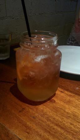 Shellharbour, Avustralya: Classic Thai Drink