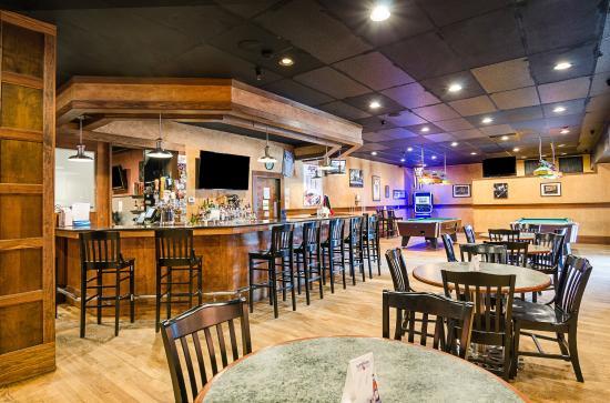 Lewisburg, Virginia Occidental: Bar