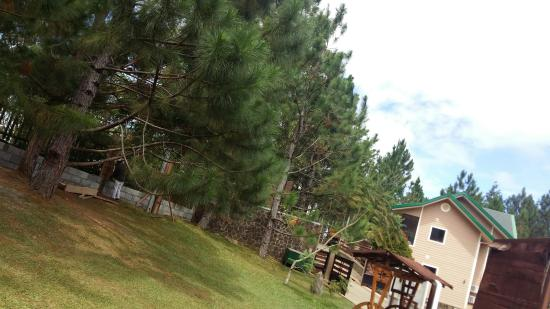 Dahilayan Forest Park is indeed a gem of Bukidnon. The resort is filled with fun rides and great