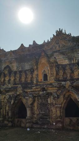 Amarapura, Myanmar: 20160118_105652_large.jpg