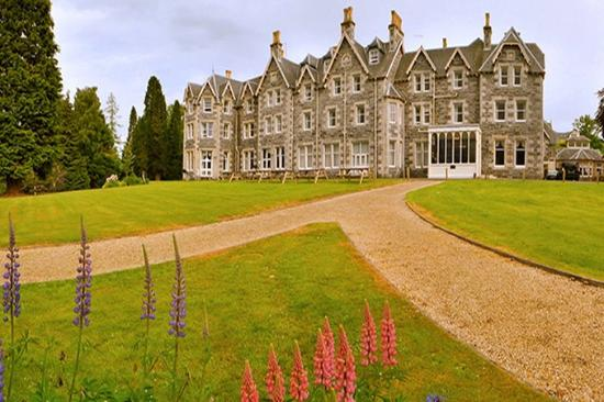 Photo of Ben Wyvis Hotel Strathpeffer