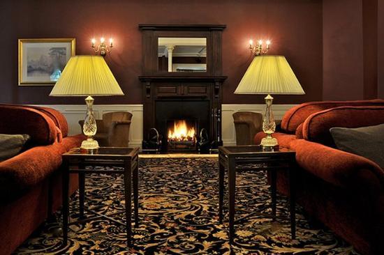 Ben Wyvis Hotel Lounge