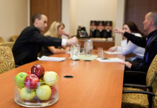 Γουενάτσι, Ουάσιγκτον: Meeting Room