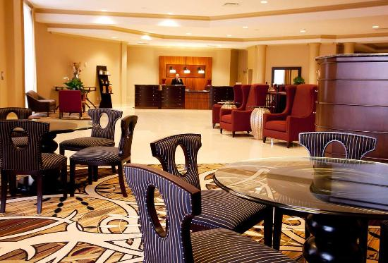DoubleTree Resort by Hilton Hotel Lancaster: Business Center