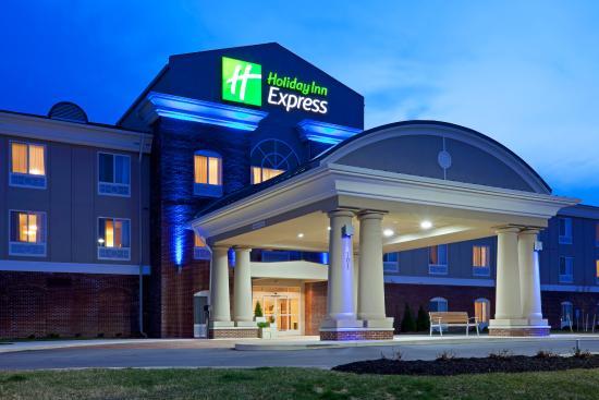 Photo of Holiday Inn Express Washington Court House