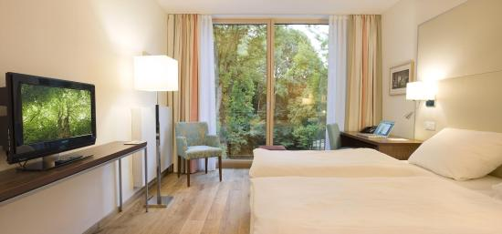 Northeim, Alemania: Guest room