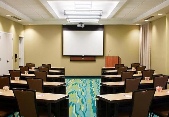 SpringHill Suites by Marriott Macon : Meeting Room
