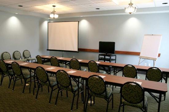 Ellsworth, ME: Meeting Room