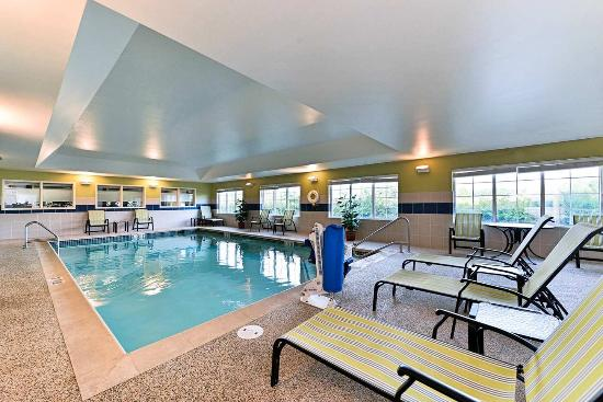 Ellsworth, ME: Indoor Pool