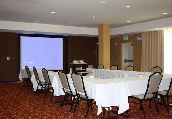 Owensboro, KY: Commonwealth Meeting Room