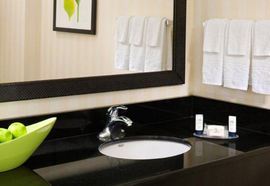 Harrisonburg, VA: Guest Bathroom