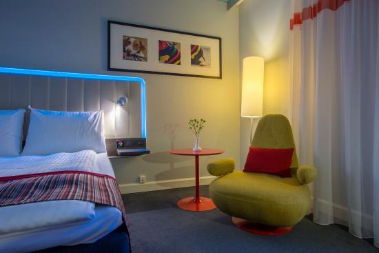 Gardermoen, Noruega: PIby RDAirport Hotel Gardemoen