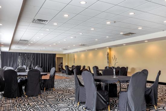 Econo Lodge Conley: Ballroom