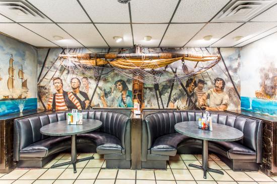 Conley, GA: Restaurant