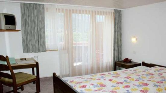 Fieschertal, Suiza: Single room