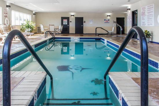 เพอร์รี, โอคลาโฮมา: Pool