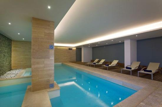The George Hotel: Recreational Facilities