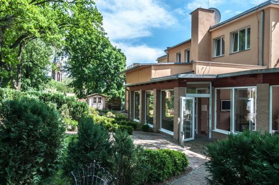 Photo of Hotel Giovanni Giacomo Teplice