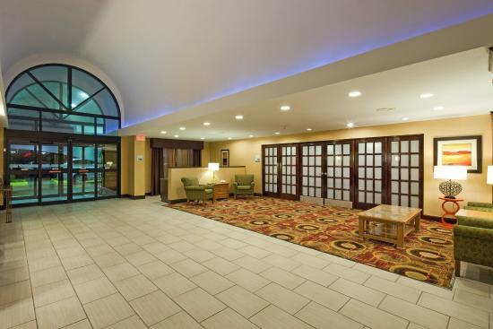 Ridgeland, MS: Hotel Lobby