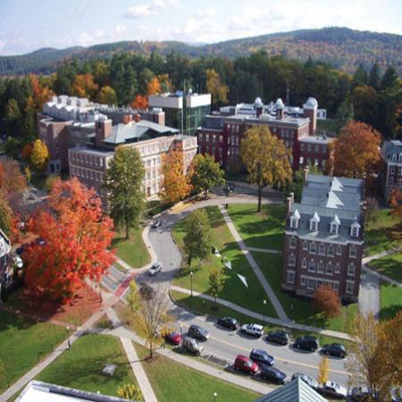 Hanover, Nueva Hampshire: Darthmouth College Campus