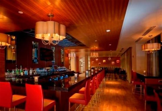 Hanover, NH: Lounge