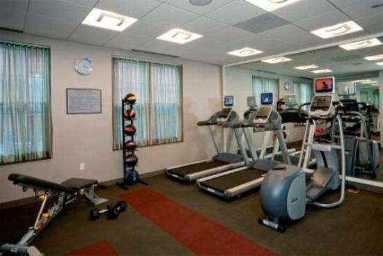 Hanover, NH: Fitness Center
