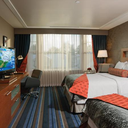 Six South St Hotel: Guest Room (queen Double )