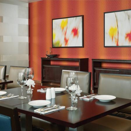 Hanover, NH : Dining