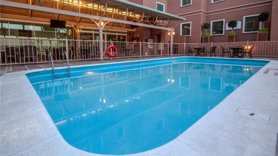 Photo of Staybridge Suites Queretaro