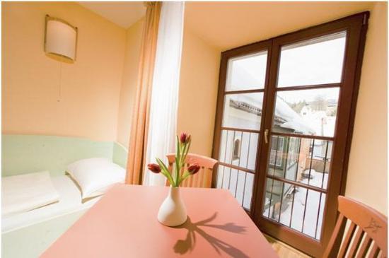 Murau, Oostenrijk: Single room