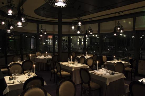 Epoque Hotel: LAtelier LArt Culinaire