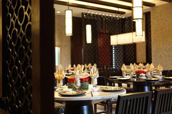 Zhongshan, China: House Of Jade Chinese Cuisine