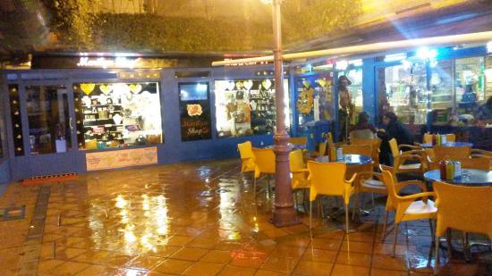Pontevedra Province, Ισπανία: Local