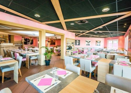 Restaurant Rue De Geneve Annemasse